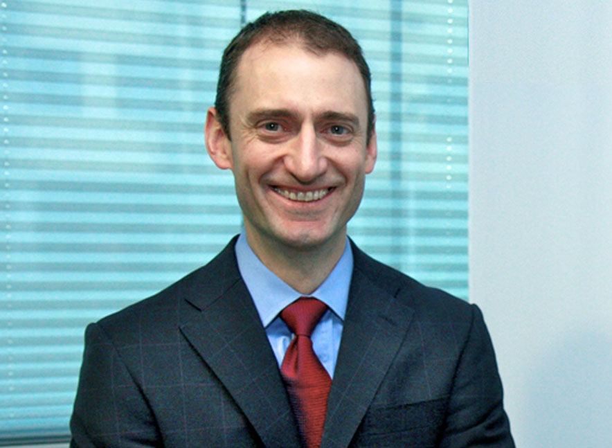Matthew Mittino, new CEO of Biocross