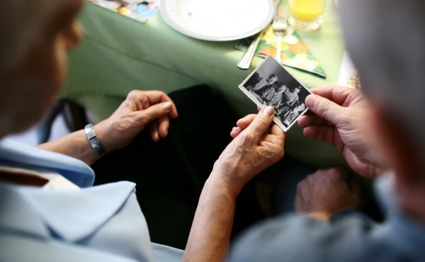 The Spanish entrepreneurs fighting against Alzheimer's