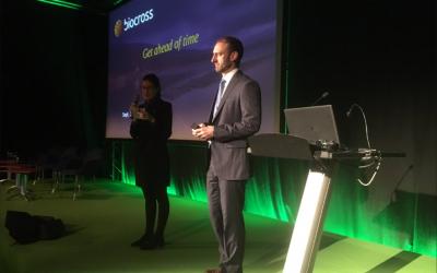 Biospain 2016 – Company Presentation