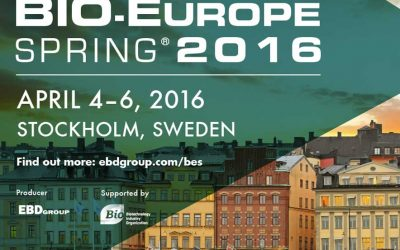 Biocross presents at Bio-Europe 2016