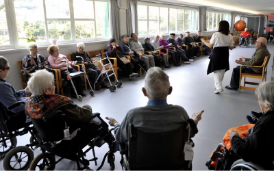 Diseñan un test que detecta factores de riesgo en el desarrollo de alzhéimer